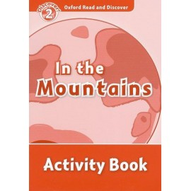 Discover! 2 In the Mountains Activity Book