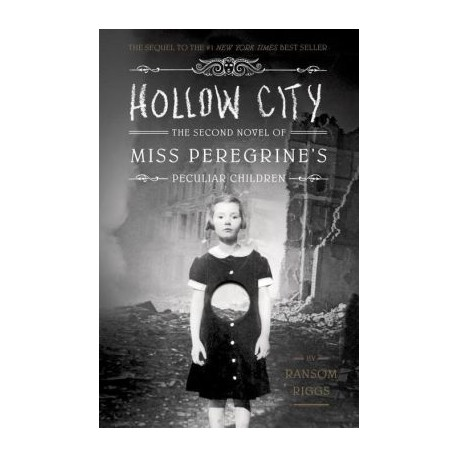 Hollow City Quirk Books 9781594747359