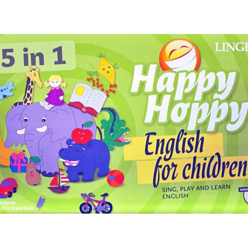 73fba7fcbe0f Lingea  Happy Hoppy English for Children