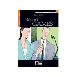 Board Games + CD