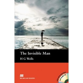 The Invisible Man + CD