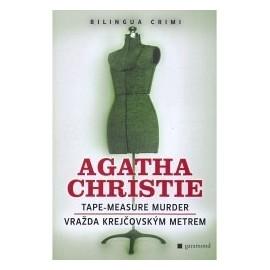 Tape-Measure Murder / Vražda krejčovským metrem