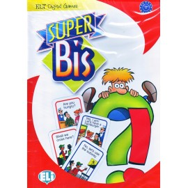 Super Bis - Game Box + CD-ROM