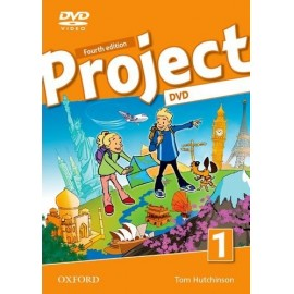 Project 1 Fourth Edition DVD