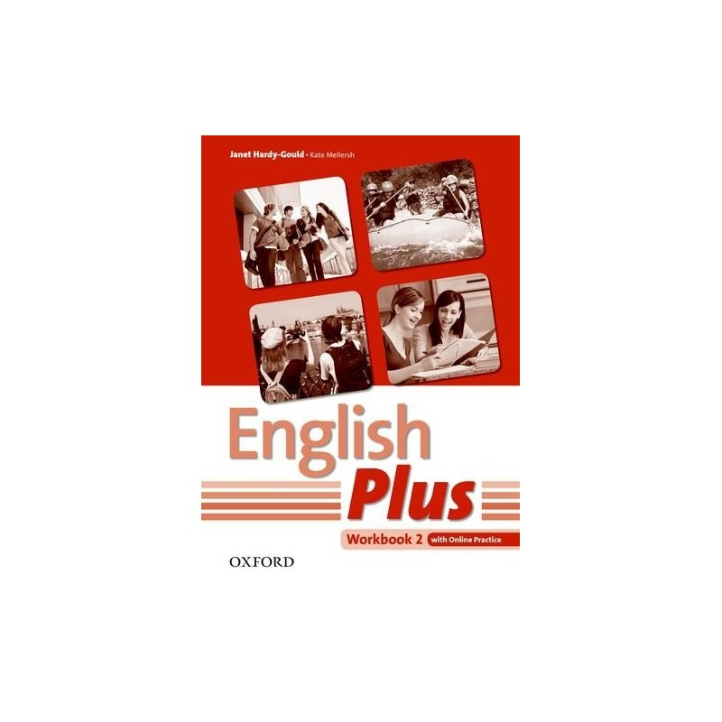Гдз По English Plus Workbook 2