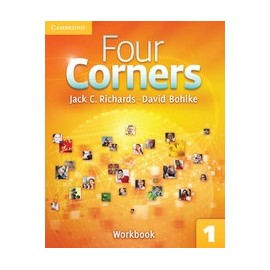 Four Corners 1 Workbook