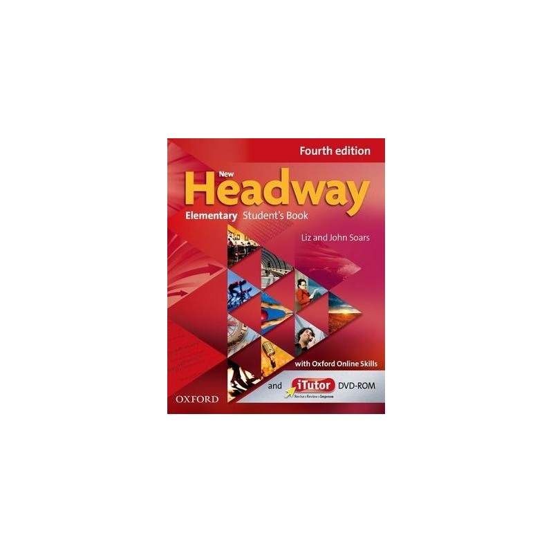 Гдз на учебник new headway fourth edition