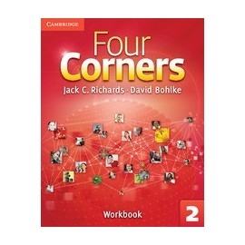 Four Corners 2 Workbook