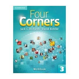Four Corners 3 Workbook