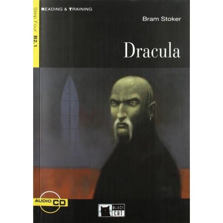 Dracula + CD Black Cat - CIDEB 9788853009609