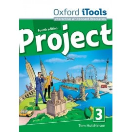 Project 3 Fourth Edition iTools DVD-ROM