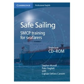 Safe Sailing CD-ROM