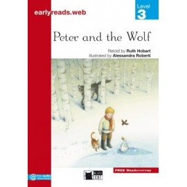 Peter and the Wolf (Level 3)
