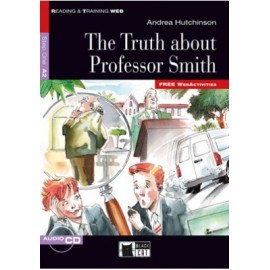 The Truth about Professor Smith + CD