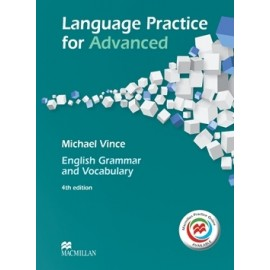 Language Practice for Advanced Fourth Edition (2015 format) Student's Book without Key + Macmillan Practice Online