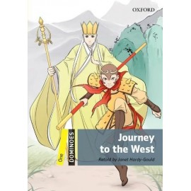 Oxford Dominoes: Journey to the West + MultiROM