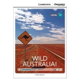 Wild Australia! + Online Access