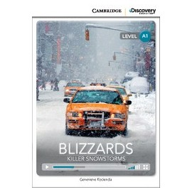 Blizzards: Killer Snowstorms + Online Access