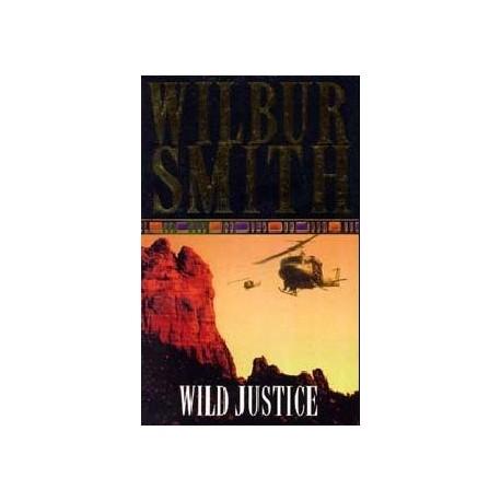 Wild Justice Pan Macmillan 9780330261043