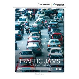 Traffic Jams: The Road Ahead + Online Access
