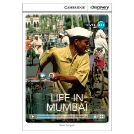 Life in Mumbai + Online Access