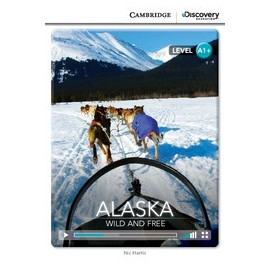 Alaska: Wild and Free + Online Access