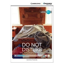 Do Not Disturb: The Importance of Sleep + Online Access