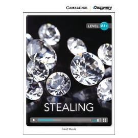 Stealing + Online Access
