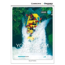 Your Dream Vacation + Online Access