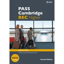 Pass Cambridge BEC Higher Second Edition Student's Book