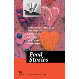 Macmillan Readers: Food Stories