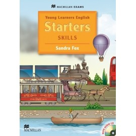 Young Learners English Skills Starters Pupil's Book