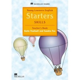 Young Learners English Skills Starters Teacher's Book + webcode