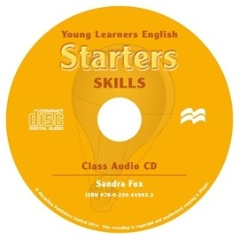 Young Learners English Skills Starters CD