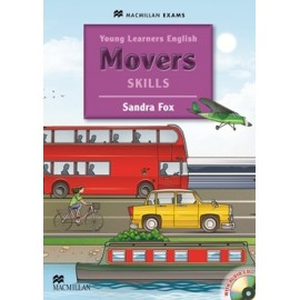 Young Learners English Skills Movers Pupil's Book