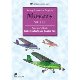 Young Learners English Skills Movers Teacher's Book + webcode