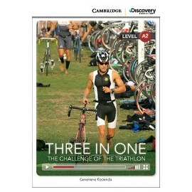 Three in One: The Challenge of the Triathlon + Online Access