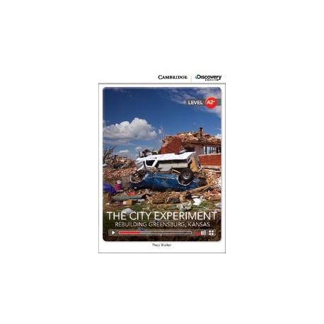 The City Experiment: Rebuilding Greensburg, Kansas + Online Access Cambridge University Press 9780141045900