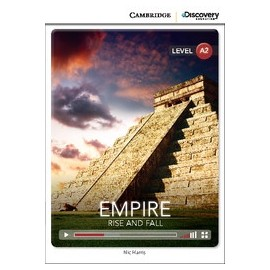 Empire: Rise and Fall + Online Access