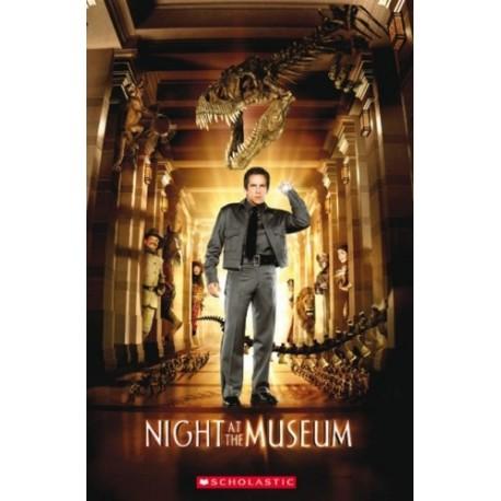 Scholastic Readers: Night at the Museum Scholastic 9781905775231