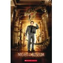 Scholastic Readers: Night at the Museum