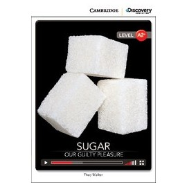 Sugar: Our Guilty Pleasure + Online Access