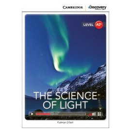 The Science of Light + Online Access