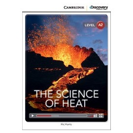 The Science of Heat + Online Access