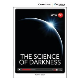 The Science of Darkness + Online Access