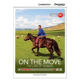 On the Move: The Lives of Nomads + Online Access