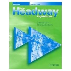 Headway Beginner Teachers Book