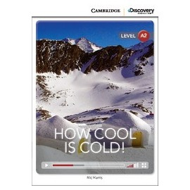 How Cool is Cold! + Online Access