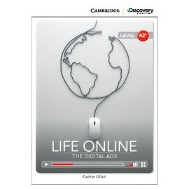 Life Online: The Digital Age + Online Access
