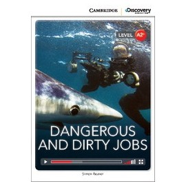 Dangerous and Dirty Jobs + Online Access
